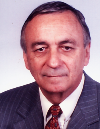 Picture of MVDr. Michal Spišák